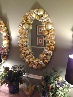 Holiday Decorating with Lowe's