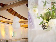 Rustikale DIY Hochzeit von candid moments   Hochzeitsblog - The Little Wedding Corner