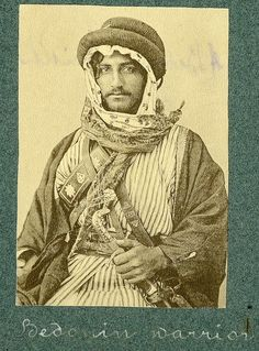 The Desert people of Saudi Arabia, these brave men and women fought many a time for Arab independence. The greatest moment of Bedouin history is during WWI when they banned together as rebel forces against the Ottoman Empires occupation