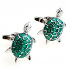 SHARE & Get it FREE | Pair of High Quality Green Animal Shape Men's CufflinksFor Fashion Lovers only:80,000+ Items • FREE SHIPPING Join Twinkledeals: Get YOUR $50 NOW!