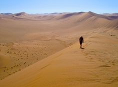 Deserts in Africa | hiking in the namib desert namib desert the namib desert