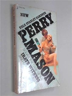 Perry Mason Solves the Case of the Irate Witness and Other Stories: Erle stanley gardner: 9780671778835: Amazon.com: Books