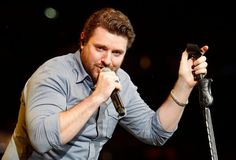 Chris Young - Doing what he loves :)