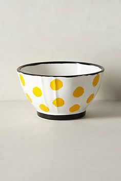 Dot Pop Bowl