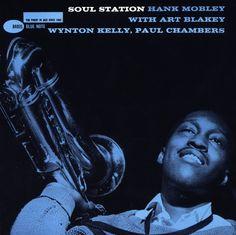 84 best must have jazz albums images on pinterest album covers soul station hank mobley soul station the rudy van gelder edition remastered fandeluxe Gallery