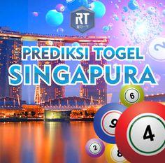 PREDIKSI TOGEL SINGAPURA TOTO 4D, Rumus Dan Angka Main