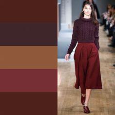 Una guida completa su come abbinare i colori: dalla tinta unita alle fantasie, dagli abiti agli accessori, passando anche dal make up!