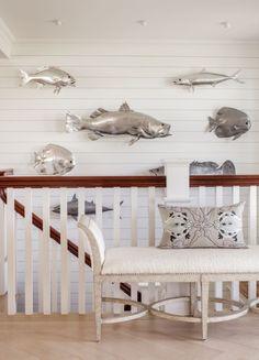 fish wall!