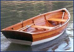 wooden boats - Google Search