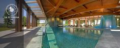 SPA Il Boscareto Resort - Serralunga d'Alba #italy #langhe #relax