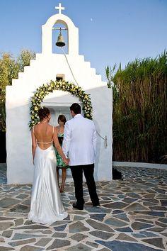 Portfolio, Greek wedding, Wedding in Greece, Getting married in Greece, Married in Greece, Weddings in Greece, Greek island weddings  By SPWeddings.com  Image: Antonis Giannelis  www.giannelis.com