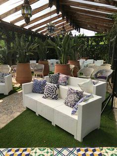 Outdoor Sectional, Sectional Sofa, Outdoor Furniture, Outdoor Decor, Home Decor, Modular Couch, Decoration Home, Room Decor, Corner Sofa
