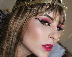 maquiagem-egipcia-carnaval