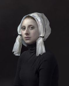 Find the latest shows, biography, and artworks for sale by Hendrik Kerstens. In Hendrik Kerstens picked up his camera to document the fleeting moments … Photo Portrait, Portrait Photography, Portrait Ideas, Caroline Reboux, Viviane Sassen, Tokyo Museum, Milwaukee Art Museum, Kunst Online, Victoria And Albert Museum