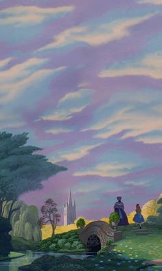 Wallpaper / papel de parede / Disney
