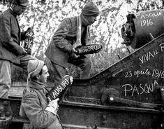 La microstoria della Prima Guerra Mondiale italiana stabilisce che il primo soldato del Regio esercito a essere ucciso da una pallottola dell'esercito