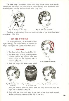 17 Best Images About Fingerwave Hairstyling Posts Vintage And The O Jays