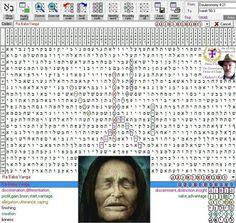 Ra Baba Vanga 2nd Code.