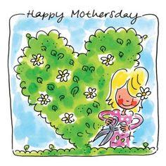 Fijne moederdag!