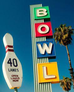 bowling 50s - Google 検索