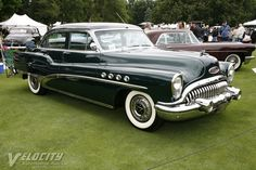 1953 Buick Roadmaster Riviera Sedan information Lifted Ford Trucks, Gmc Trucks, Vintage Cars, Antique Cars, General Motors Cars, Buick Roadmaster, Buick Cars, Abandoned Cars, Us Cars