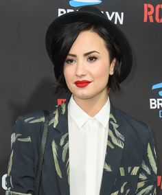 #DemiLovato is a wonderful advocate for #mentalhealth & #addiction care! We love her new campaign, #BeVocal, that encourages others to use their voices to the break #stigma surrounding these illnesses.