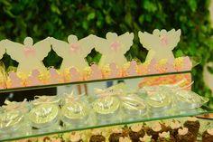 Blog da Yupii Fest: Anjinho para menina