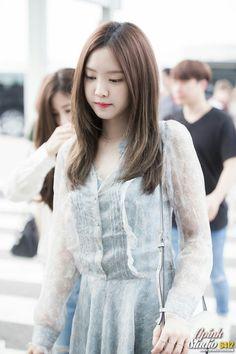 Naeun #Apink