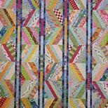 Patchouli X-Blocks pattern