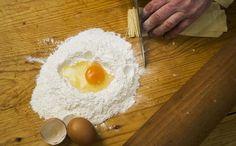 Fare la pasta a mano, manuale in sei punti per l'impasto perfetto