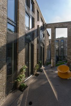 London Open House – Forest Mews / Architect: 	Robert & Jessica Barker