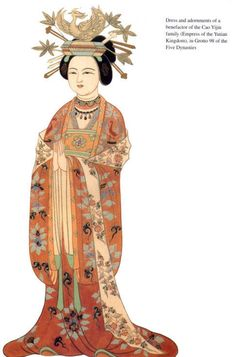Chinese cloth in ancient