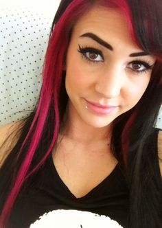 1000 images about my hairr on pinterest bright hair