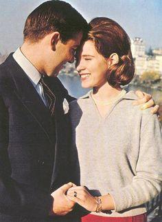 Constantine & Anne-Marie