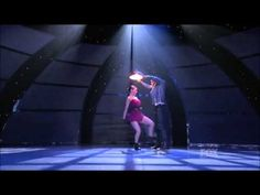 SYTYCD Season 10 - Top 20 Perform - Hayley and Curtis - YouTube