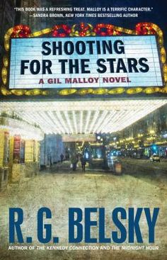 Shooting for the stars / R. G. Belsky.
