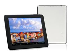 """#Android 4.0 Tablet PC """"Bolt"""" - 8 Inch Screen, 1.2GHz CPU, 1GB DDR3 RAM;  http://www.chinavasion.com/ou2y-AndroidTablets/"""