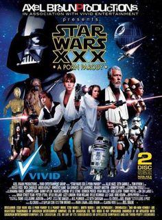 Star Wars XXX: A Porn Parody won Best Parody -- Comedy at the 2013 AVN Awards