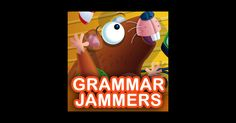 "This app for practicing grammar skills comes in three editions for primary, elementary, and middle school editions. It includes songs, rhymes, and animations to help children remember grammar skills. After each animation, students can take a quick quiz to practice what they've learned. As one teacher wrote: ""It teaches grammar and my students BEG to play it. That works for me."". 2.99"