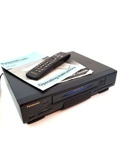 for sale online Owners Manual, Remote, It Works, Electronics, Ebay, Nailed It, Consumer Electronics, Pilot