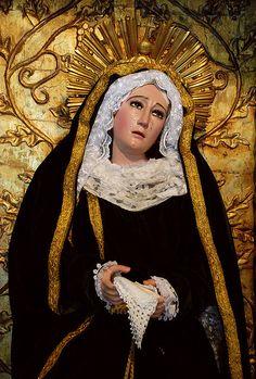 Virgen María,