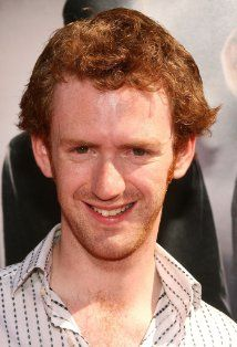Chris Rankin (Percy Weasley) - Now
