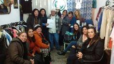 Buscan apoyo municipal para microemprendedores en San Fernando