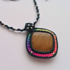 US $19.99 New without tags in Jewelry & Watches, Handcrafted, Artisan Jewelry, Necklaces & Pendants