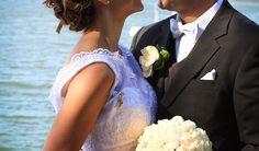 love Lace Wedding, Wedding Dresses, Wedding Photography, Couples, Fashion, Bride Dresses, Wedding Shot, Moda, Bridal Wedding Dresses