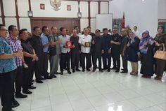 Studi Banding OPD, Dekab Bekasi Kunjungi Minahasa - TELEGRAF NEWS