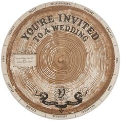 Wedding Wheels invitation templates--few very creative invites on that site! :)