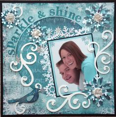 Sparkle & Shine - Scrapbook.com