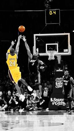 I'll always remember that shot. Some of them just stick in your mind.