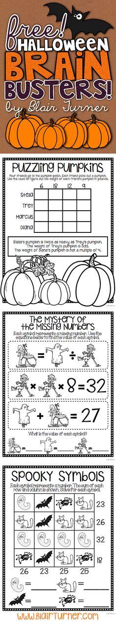 Tolle 5. Klasse Halloween Aktivitäten Galerie - Ideen färben ...
